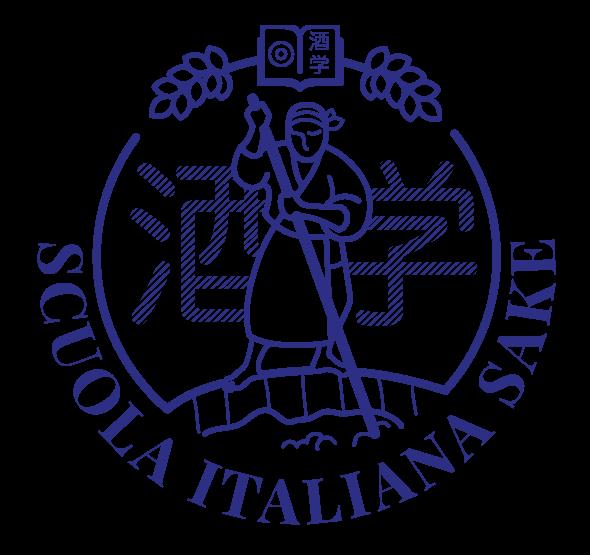 scuola_italiana_sake_logo